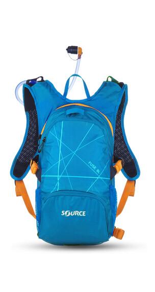 SOURCE Fuse Backpack 8 L Light Blue